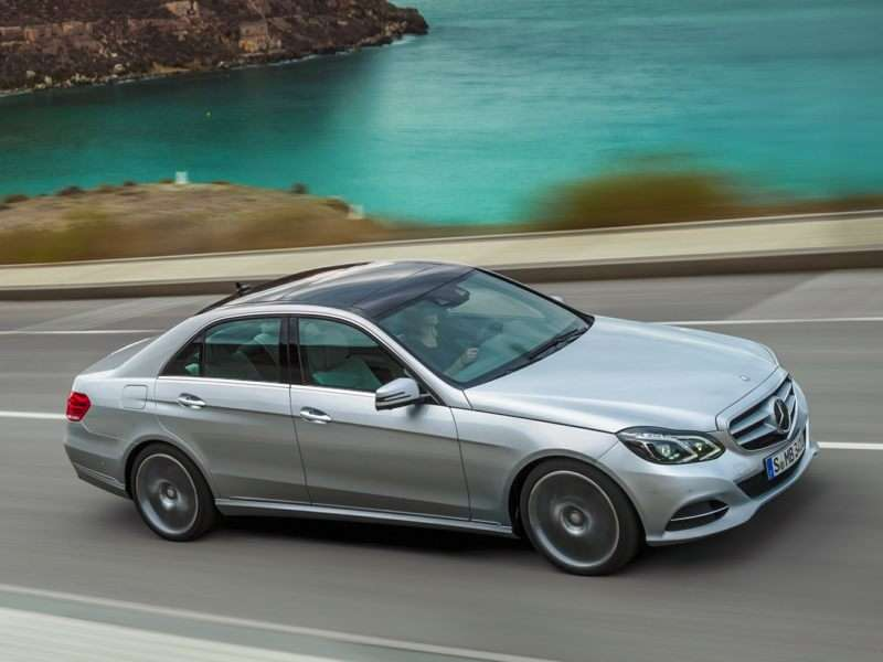 Mercedes benz ranked no 1 in american customer for Mercedes benz customer satisfaction