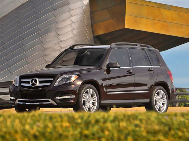 Used suvs with the best gas mileage for Mercedes benz gas mileage