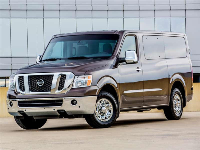 10 Of The Best 8 Passenger Vehicles Autobytel Com