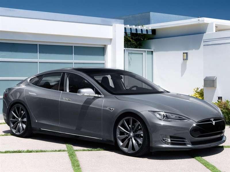 2014 Tesla