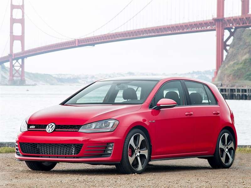 2014 Volkswagen