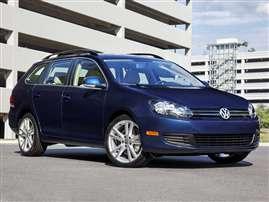 2014 Volkswagen Jetta SportWagen 2.5L S 4dr