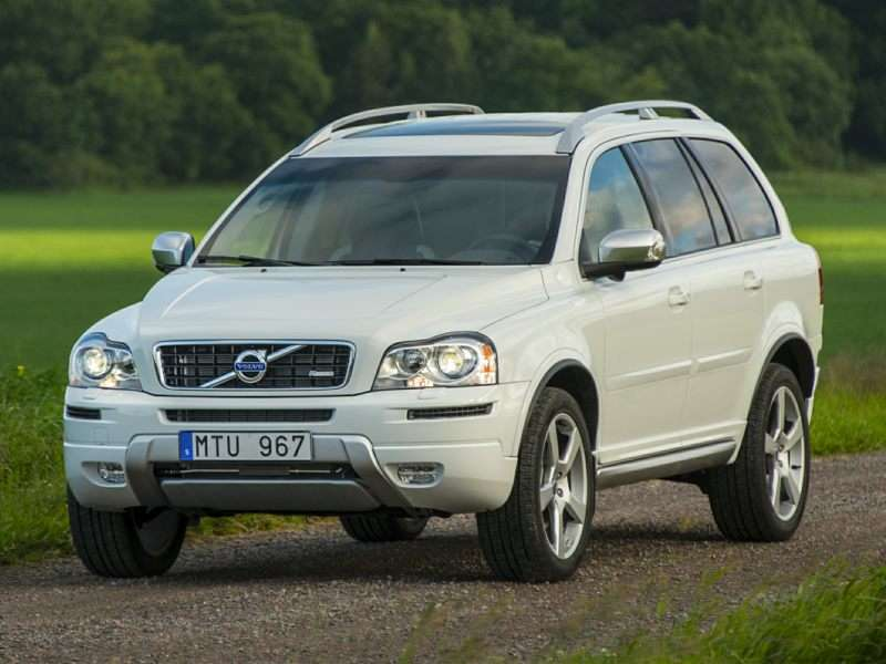 2014 volvo xc90 pictures including interior and exterior. Black Bedroom Furniture Sets. Home Design Ideas