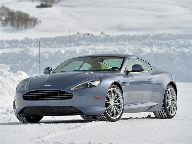 Research the 2015 Aston Martin DB9