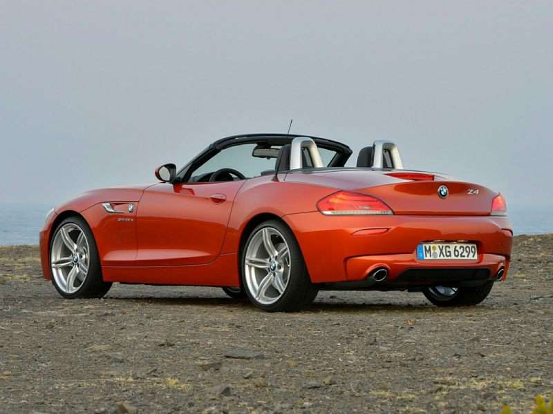 9 Of The Best 2 Seater Sports Cars Autobytel Com
