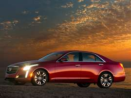 build a 2015 cadillac cts 2 0l turbo awd. Black Bedroom Furniture Sets. Home Design Ideas