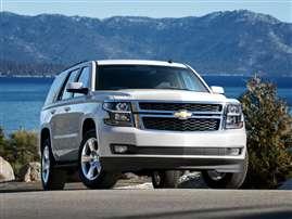 2015 Chevrolet Tahoe LS 4x2
