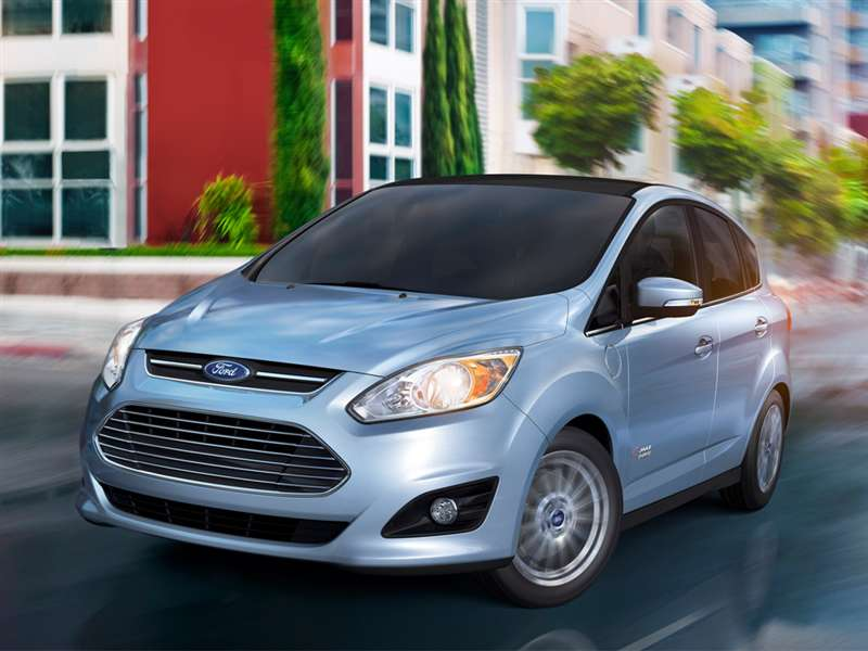 2015 ford cmax