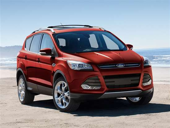 2015 ford escape models trims information and details. Black Bedroom Furniture Sets. Home Design Ideas