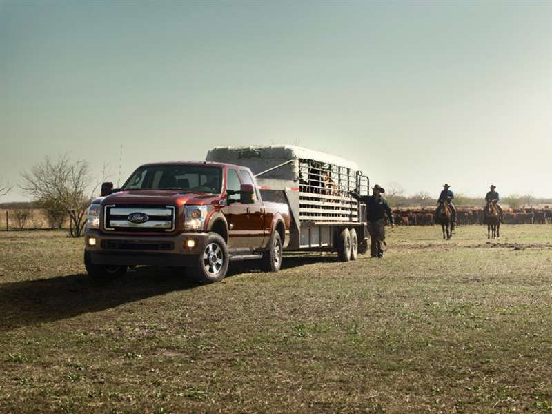 Research the 2016 Ford F-250