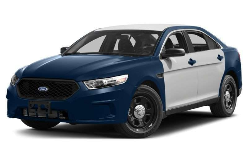 2015 Ford Sedan Police Interceptor Pictures including Interior and