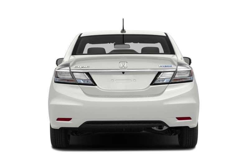 2015 honda civic hybrid road test review for Reddit honda civic
