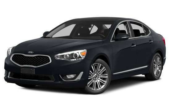 2015 kia cadenza models trims information and details. Black Bedroom Furniture Sets. Home Design Ideas