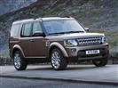 2015 Land Rover LR4