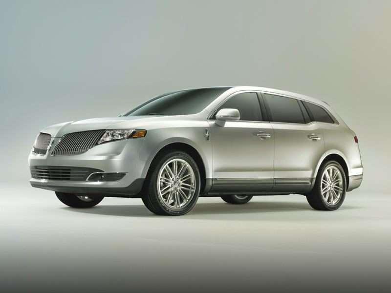 10 Best Six Passenger Vehicles Autobytel Com