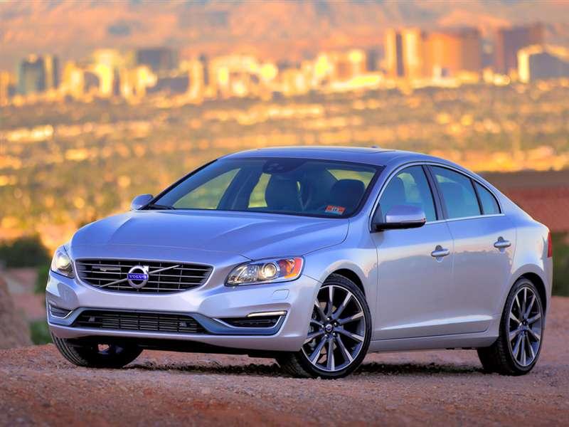 10 Appealing All-Wheel Drive Sedans