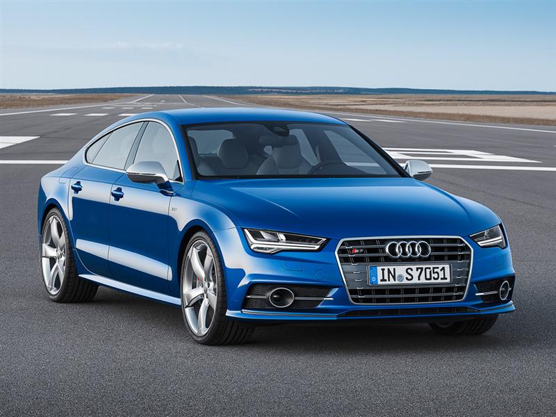 2016 Audi