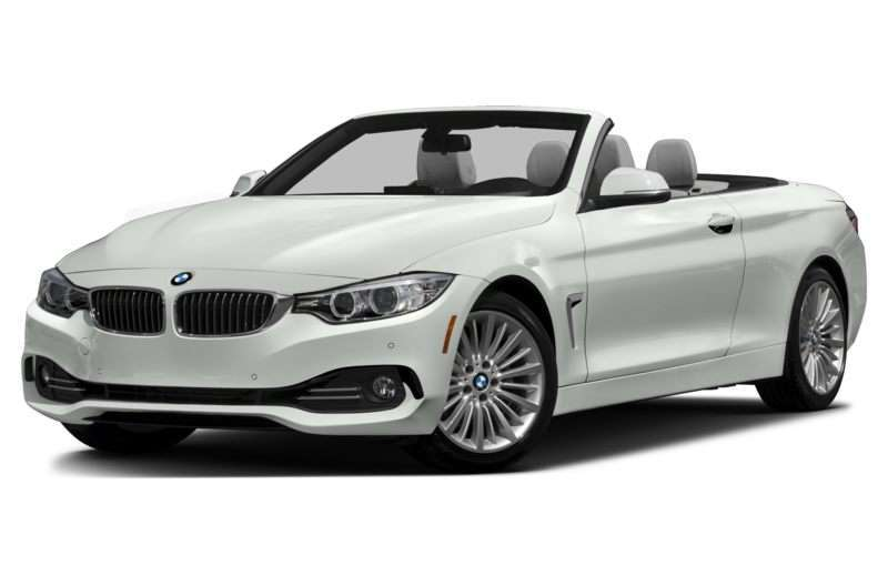 2016 Bmw 428 Pictures Including Interior And Exterior