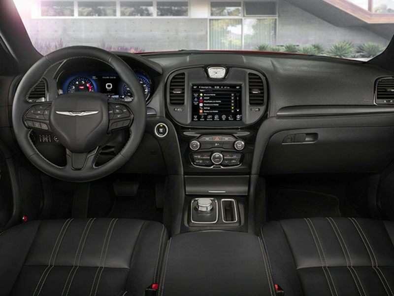 2016 Chrysler 300 Road Test Review