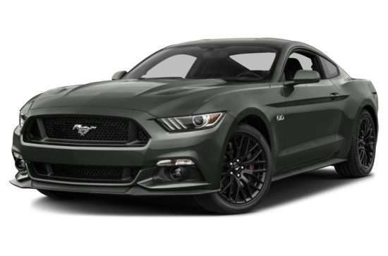 2016 Ford Mustang Models, Trims, Information, and Details | Autobytel.com