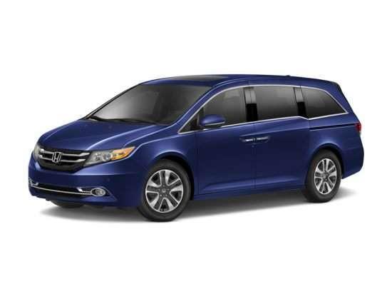 2016 Honda Odyssey Buy A 2016 Honda Odyssey Autobytel Com