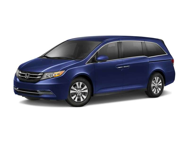 Top 10 most expensive vans high priced minivans for Honda most expensive car
