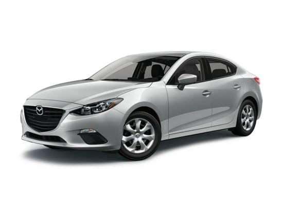 2016 Mazda Mazda3 Models Trims Information And Details Autobytel Com