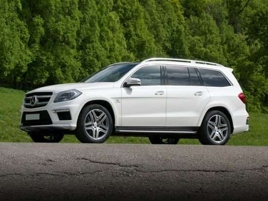 2016 mercedes benz amg gl models trims information and for 2016 mercedes benz gl class msrp
