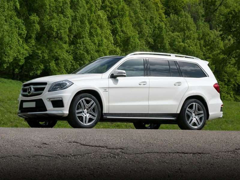 2016 MercedesBenz Price Quote, Buy a 2016 MercedesBenz AMG GL