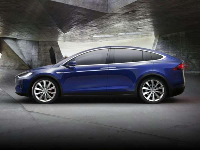 Top 10 Used Luxury Sport Utility Vehicles Top Used Luxury