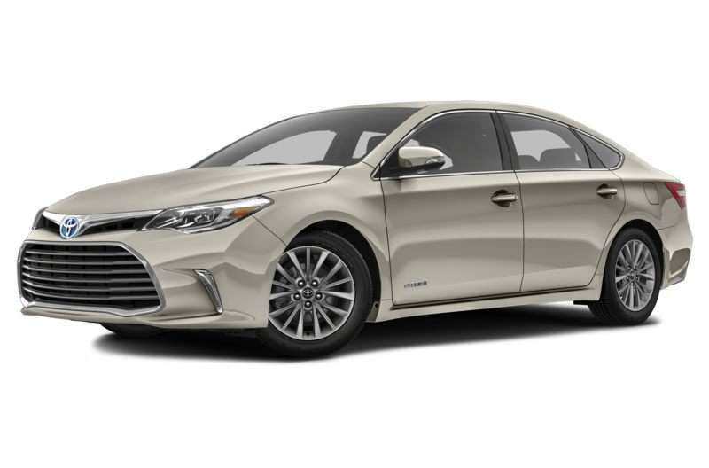 2016 toyota price quote buy a 2016 toyota avalon hybrid. Black Bedroom Furniture Sets. Home Design Ideas