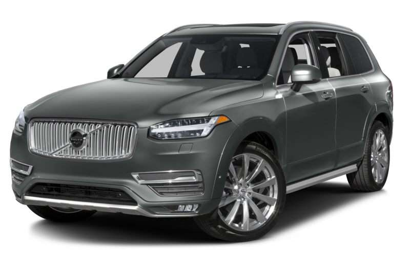 2016 volvo xc90 pictures including interior and exterior. Black Bedroom Furniture Sets. Home Design Ideas