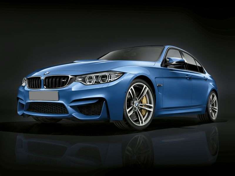 2017 BMW Price Quote, Buy a 2017 BMW M3 | Autobytel.com