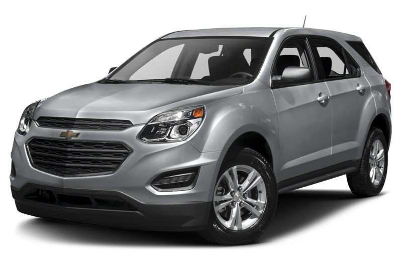 2018 Chevrolet Price Quote, Buy a 2018 Chevrolet Equinox | Autobytel ...