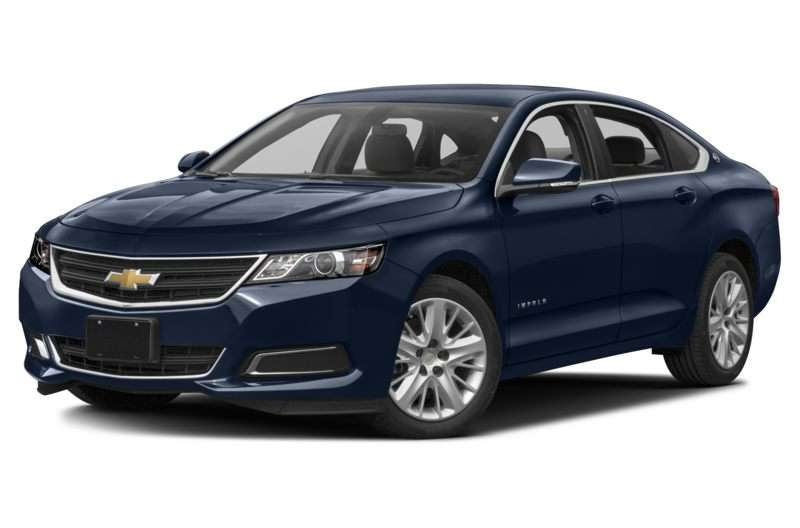 2017 Chevrolet Price Quote, Buy a 2017 Chevrolet Impala | Autobytel ...