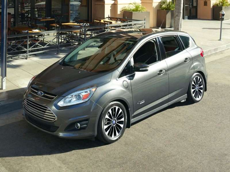 2017 Ford Price Quote Buy A 2017 Ford C Max Energi