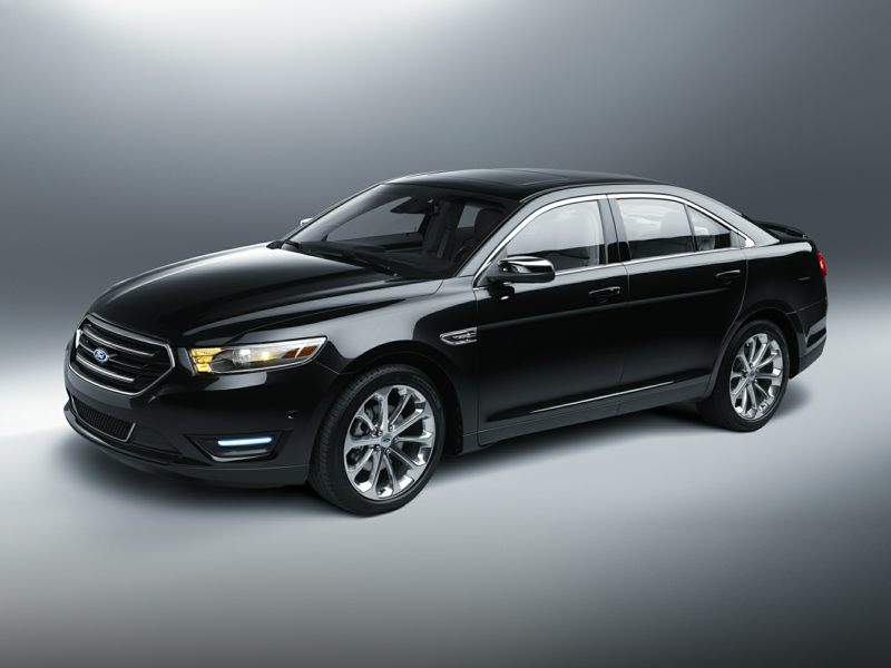 2017 Ford Price Quote, Buy a 2017 Ford Taurus | Autobytel.com