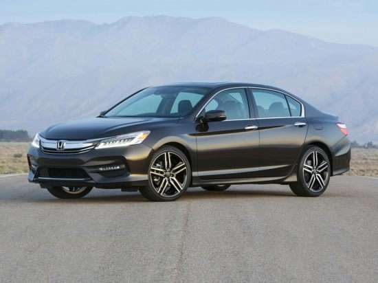 Honda accord lease specials honda accord lease deals for How much to lease a honda pilot