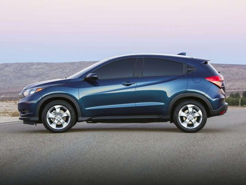 Top 10 Best Gas Mileage Crossovers, Fuel Efficient ...