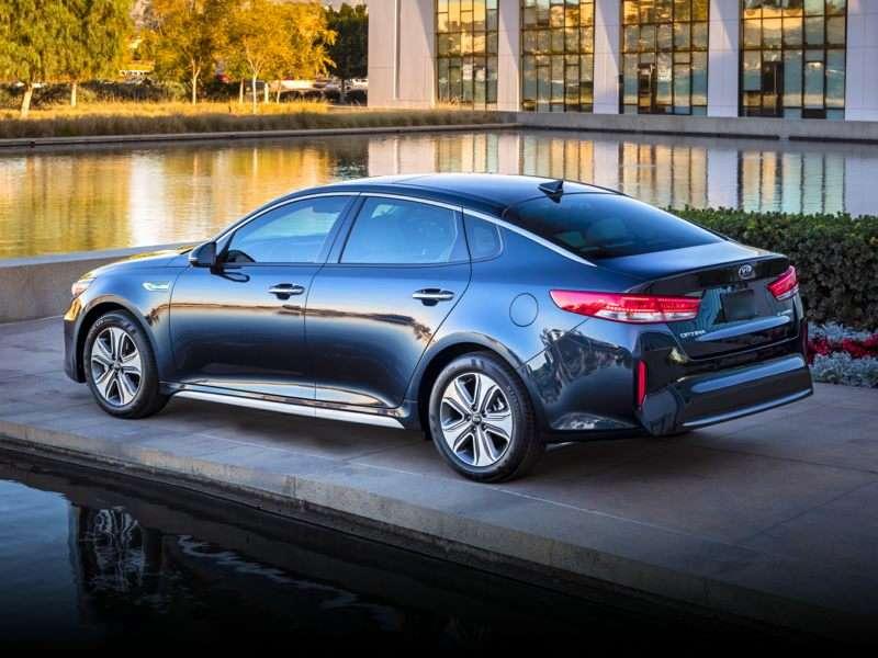 Top 10 Used Hybrid Cars Top 10 Used Hybrids Autobytel Com