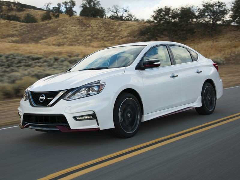 10 4-Door Sports Cars Under $30,000 | Autobytel.com