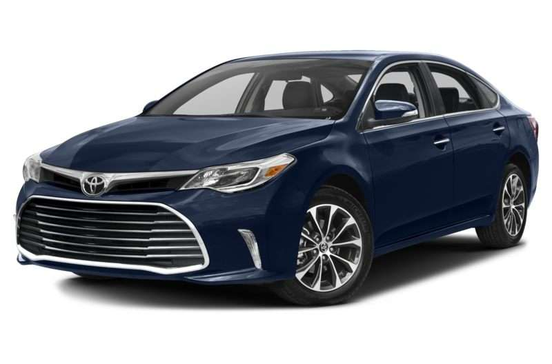 2017 toyota price quote buy a 2017 toyota avalon. Black Bedroom Furniture Sets. Home Design Ideas