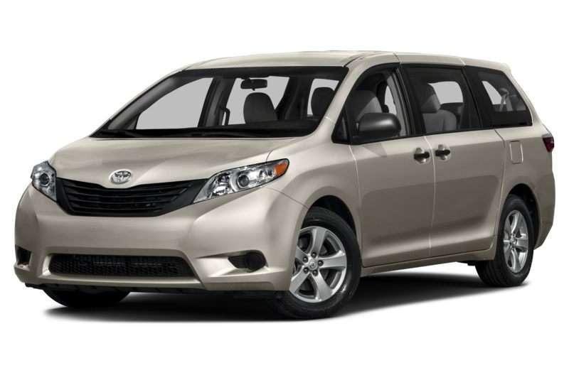 Top 10 Most Expensive Vans High Priced Minivans