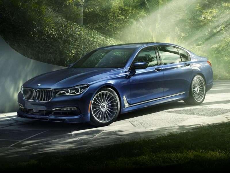 2018 BMW Price Quote, Buy a 2018 BMW ALPINA B7 | Autobytel.com