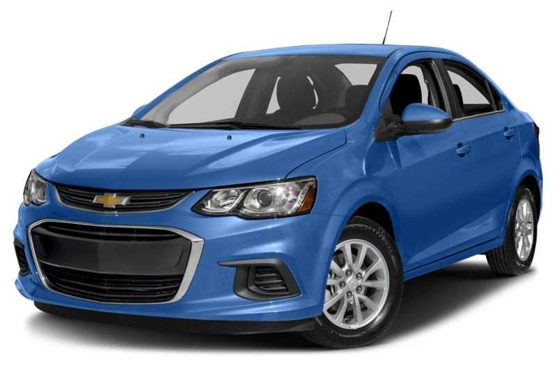 2018 Chevrolet Price Quote, Buy a 2018 Chevrolet Sonic | Autobytel.com