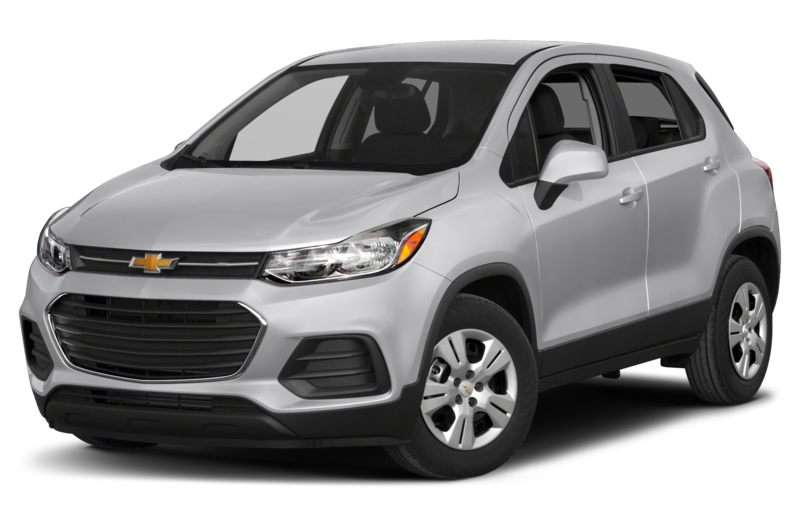 2018 Chevrolet Price Quote, Buy a 2018 Chevrolet Trax ...
