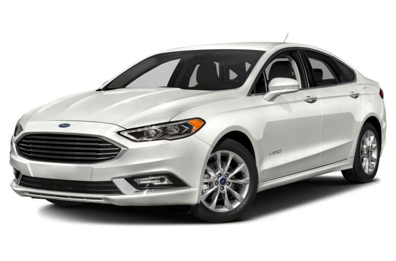 2018 Ford Price Quote, Buy a 2018 Ford Fusion Hybrid ...