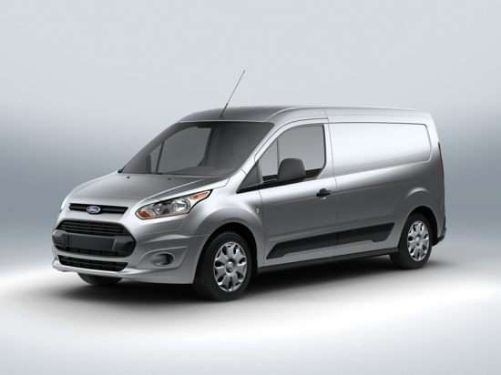 2018 Ford Transit Connect Models Trims Information And