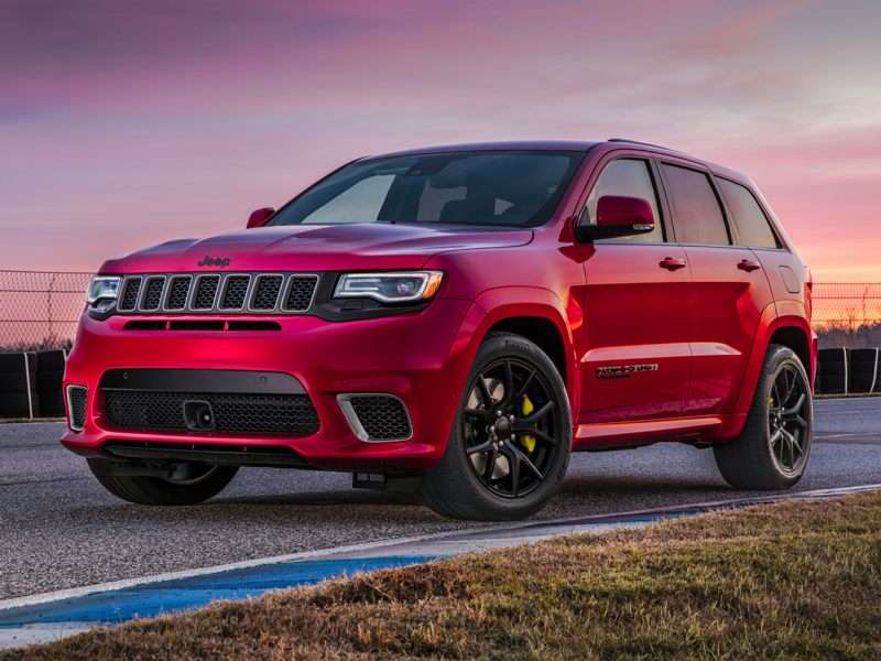 2018 Jeep Price Quote Buy A 2018 Jeep Grand Cherokee