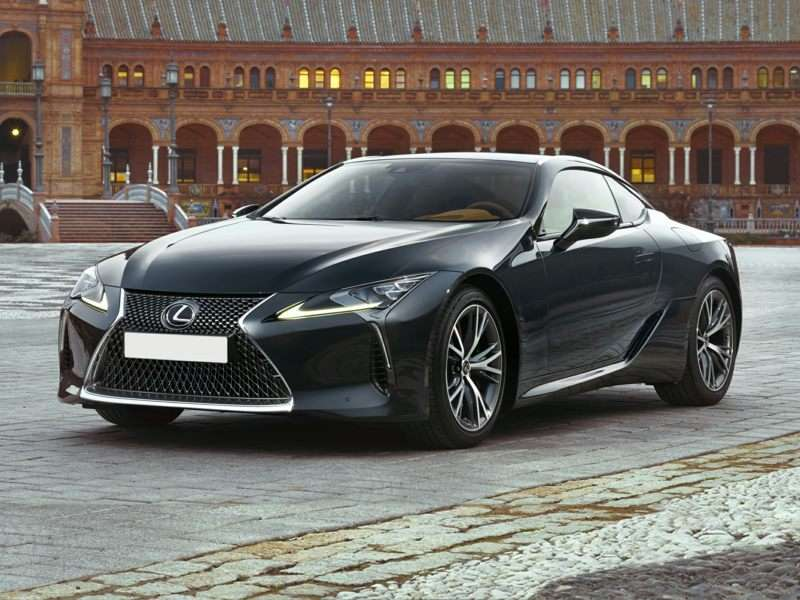 2018 Lexus Price Quote Buy A 2018 Lexus Lc 500